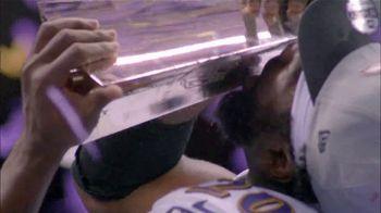 NFL 100 TV Spot, 'Experiences of a Lifetime: Lift The Lombardi' - Thumbnail 5
