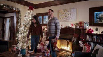 Capital One Walmart Rewards Card TV Spot, 'Stockings' - Thumbnail 1