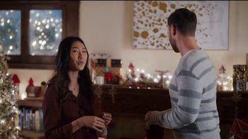 Capital One Walmart Rewards Card TV Spot, 'Stockings' - Thumbnail 7