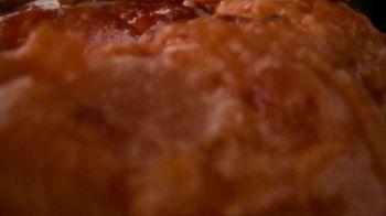 Papa John's Garlic Parmesan Crust TV Spot, 'Flavored Pizza Crust'