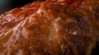 Papa John's Garlic Parmesan Crust TV Spot, 'Mt. Crustmore'