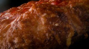 Papa John's Garlic Parmesan Crust TV Spot, 'Mt. Crustmore'