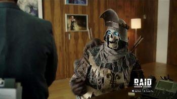 RAID: Shadow Legends TV Spot, 'Fired: Sacrifice'