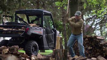 Polaris Great American Thank You TV Spot, 'Intrepid Explorers: Off-Road Vehicles'