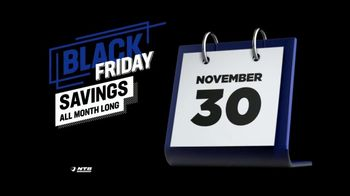 National Tire & Battery Black Friday TV Spot, 'Buy Two Tires, Get Two Free' - Thumbnail 6