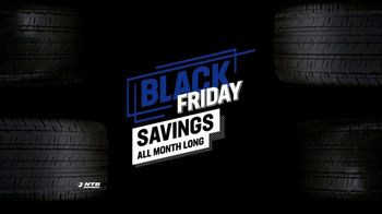 National Tire & Battery Black Friday TV Spot, 'Buy Two Tires, Get Two Free' - Thumbnail 2