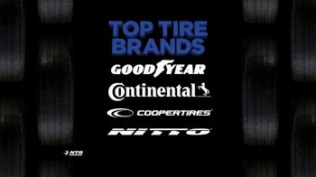 National Tire & Battery Black Friday TV Spot, 'Buy Two Tires, Get Two Free' - Thumbnail 5