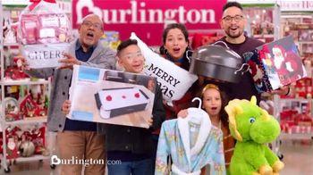 Burlington TV Spot, 'Holiday: The Perez Family' - Thumbnail 7