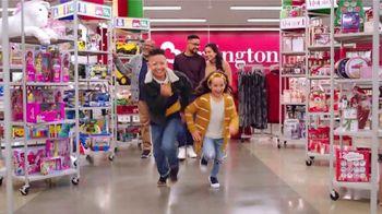 Burlington TV Spot, 'Holiday: The Perez Family' - Thumbnail 2