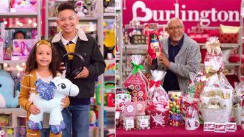 Burlington TV Spot, 'Holiday: The Perez Family' - Thumbnail 4