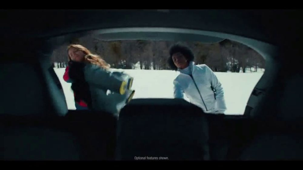 Infiniti Winter Sales Event TV Commercial, 'Luxury Should ...