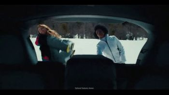 Infiniti Winter Sales Event TV Spot, 'Luxury Should Be Lived In' [T1]