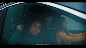 Infiniti Winter Sales Event TV Spot, 'Snow and Surf' Song by Hannah Williams & The Affirmations [T1] - Thumbnail 4