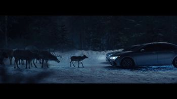 Mercedes-Benz Winter Event TV Spot, 'Illuminar' [Spanish] [T2]