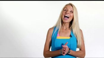 3X3FIT TV Spot, 'Total Body Workout' - Thumbnail 7