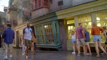 Universal Orlando Resort TV Spot, 'We Belong Here: Save $75' - Thumbnail 1