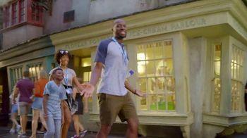 Universal Orlando Resort TV Spot, 'We Belong Here: Save $75' - Thumbnail 2