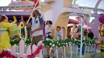 Universal Orlando Resort TV Spot, 'We Belong Here: Save $75' - Thumbnail 3