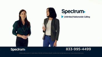 Spectrum TV + Internet TV Spot, 'Comparison Speeds: Fios' - Thumbnail 7