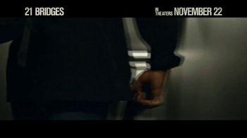 21 Bridges - Alternate Trailer 4