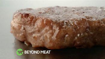 Dunkin' Beyond Sausage Sandwich TV Spot, 'Looks Delicious' - Thumbnail 7