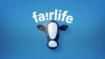 Fairlife TV Spot, 'Bring More to the Table: This Holiday' - Thumbnail 1