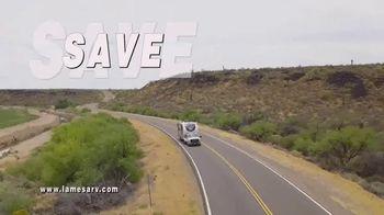 La Mesa RV TV Spot, '2020 Winnebago Spyder Toy Hauler' - Thumbnail 9