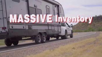 La Mesa RV TV Spot, '2020 Winnebago Spyder Toy Hauler' - Thumbnail 4