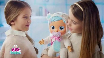 Cry Babies TV Spot, 'Kristal Has a Fever' - 332 commercial airings
