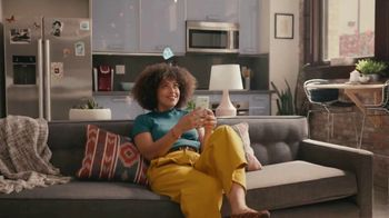 Grubhub TV Spot, 'Perks: Taco Bell: Free Delivery on Your First Order' Song by Lizzo