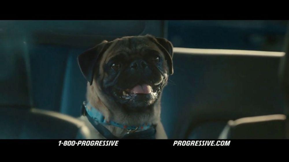 Progressive TV Commercial, 'Super Secret'