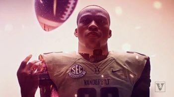 Vanderbilt University TV Spot, 'Find Your Impact: Pursuit' - Thumbnail 1