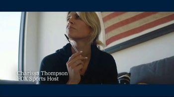 IBM Watson TV Spot, 'Fox Sports: Charissa Thompson' - Thumbnail 1
