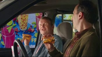 Sonic Drive-In Patty Melt TV Spot, 'Propose a Toast' - Thumbnail 6