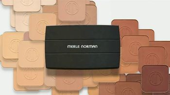 Merle Norman Ultra Powder Foundation TV Spot, \'Velvety, Matte Finish: Gift with Purchase\'