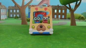 Puppy Dog Pals Awesome Care Bus TV Spot, 'Barktastic' - Thumbnail 2
