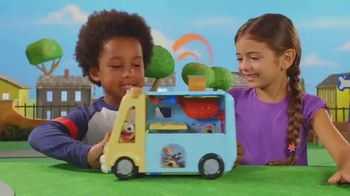 Puppy Dog Pals Awesome Care Bus TV Spot, 'Barktastic' - Thumbnail 3