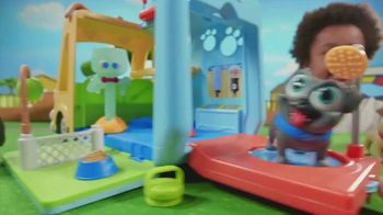 Puppy Dog Pals Awesome Care Bus TV Spot, 'Barktastic' - Thumbnail 6