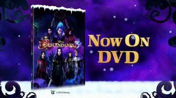 Descendants 3 Home Entertainment TV Spot - Thumbnail 5