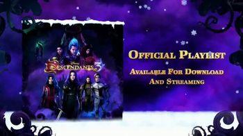 Descendants 3 Home Entertainment TV Spot - Thumbnail 6
