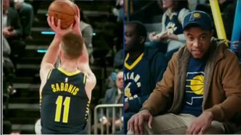 NBATickets.com TV Spot, 'Being Here Live' - Thumbnail 5