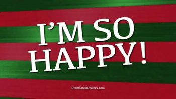 Happy Honda Days Sales Event TV Spot, 'Season of Savings: Civics and Accords' [T2] - Thumbnail 3