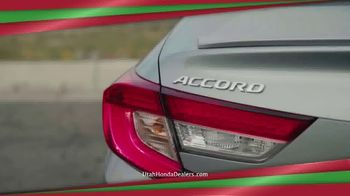 Happy Honda Days Sales Event TV Spot, 'Season of Savings: Civics and Accords' [T2] - Thumbnail 6