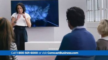 Comcast Business Packages TV Spot, 'Beyond Fast: Save $200' - Thumbnail 1