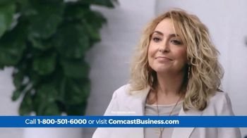 Comcast Business Packages TV Spot, 'Beyond Fast: Save $200' - Thumbnail 2
