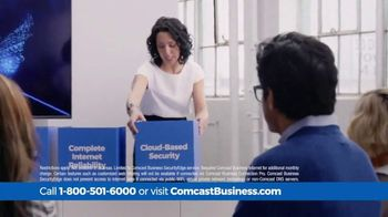 Comcast Business Packages TV Spot, 'Beyond Fast: Save $200' - Thumbnail 4