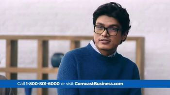Comcast Business Packages TV Spot, 'Beyond Fast: Save $200' - Thumbnail 5