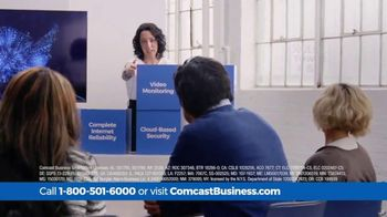 Comcast Business Packages TV Spot, 'Beyond Fast: Save $200' - Thumbnail 6