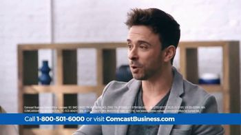 Comcast Business Packages TV Spot, 'Beyond Fast: Save $200' - Thumbnail 8