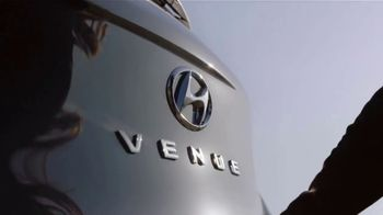 Hyundai TV Spot, 'Venue: 2020 Family of SUVs' [T1] - Thumbnail 2
